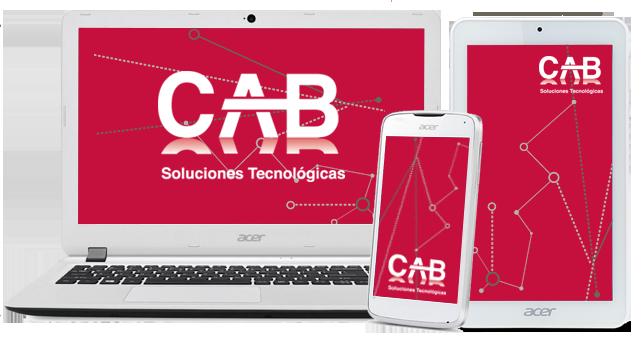 Grupo CAB